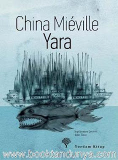 China Mieville - Yara