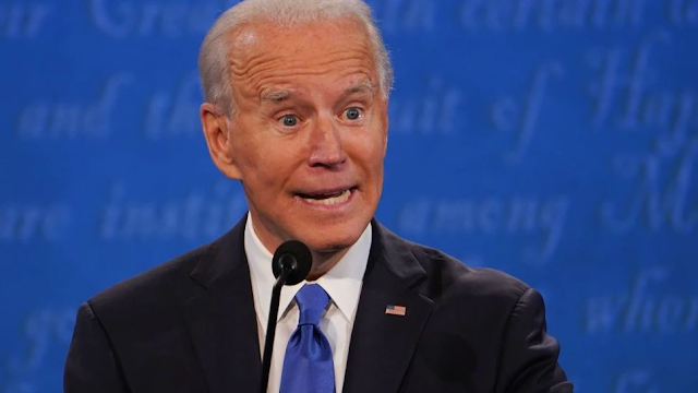 Media Fact-Checkers Twist Themselves In Knots Defending Biden's Town Hall Disaster