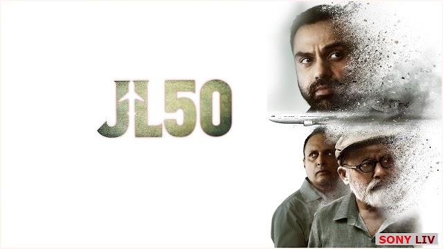 JL 50 (2020) Sony Liv Hindi ( S01 Com E01 - 04 ) 720p X264 GOPI SAHI