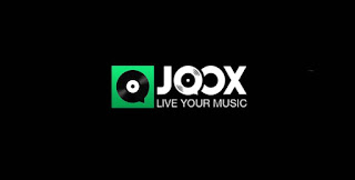 Joox VIP Android