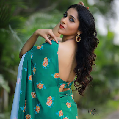 Rashmi Gautam (Indian Actress) Biography, Wiki, Age, Height, Family, Career, Awards, and Many More