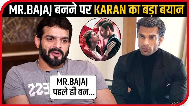 Karan Patel on Playing Mr Bajaj in Kasautii Zindagii Kay: Life Comes Full Circle
