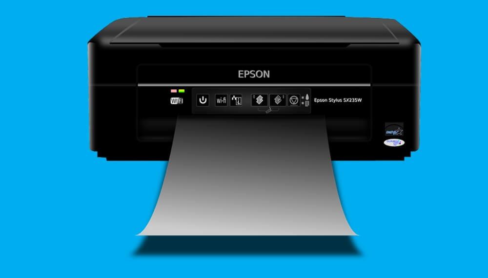 Cara merawat printer epson seri L agar awet