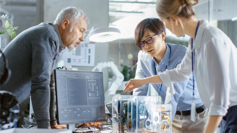 Akses penelitian yang mengubah dunia