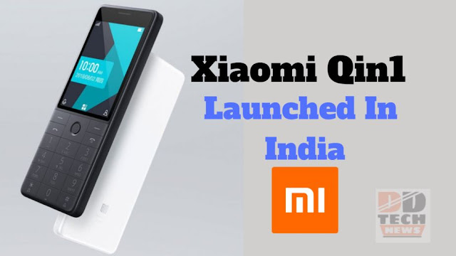 Cheapest 4G Phone Launched by Mi