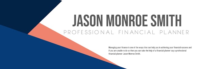 Jason Monroe Smith discusses the importance of doing proper financial planning