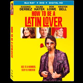 Como ser un latin lover (2017) 1080p