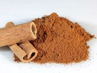 Rujahari Oil Ingredient - Cinnamon