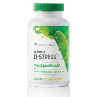 D Stress