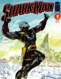 Shark-Man