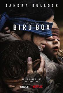 Bird Box: A ciegas