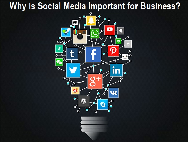 Why is Social Media Important for Business