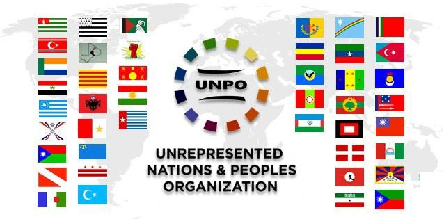 منظمة الشعوب غير الممثلة (UNPO)