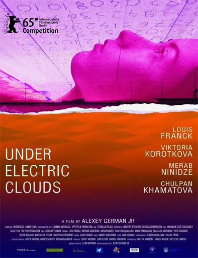 ver Under Electric Clouds (Pod electricheskimi oblakami) (2015) Online