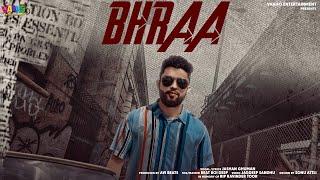 BHRAA Lyrics - Jashan Ghuman