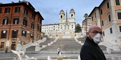 993 morts en 24 heures en Italie