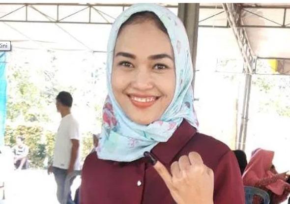 Anggota DPRD Tanjungpinang, Rini Pratiwi Tersangka Dugaan Ijazah Palsu