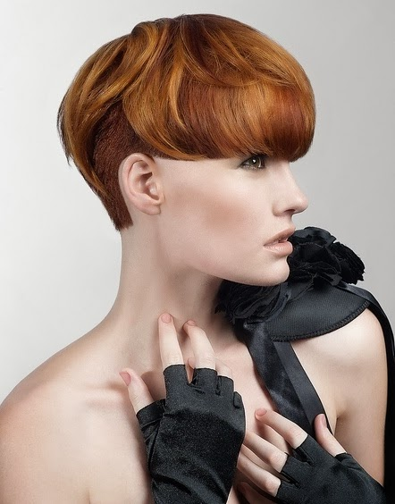 2013 Multi Tonal Hair Colors | HairStyle for Womens