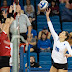 Errors costly in UB volleyball's 3-0 loss to Ball State