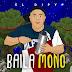 EL DIPY - BAILA MONO (CUMBIA 2020)