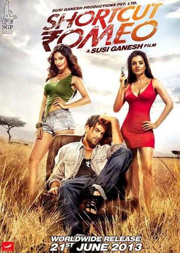 Shortcut Romeo (2013) Movie Poster