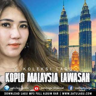 Lagu Malaysia Versi Koplo Mp3