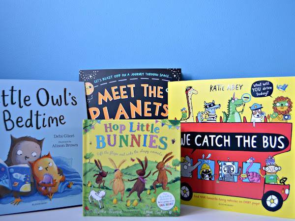 Our Favourite Bedtime Stories | March