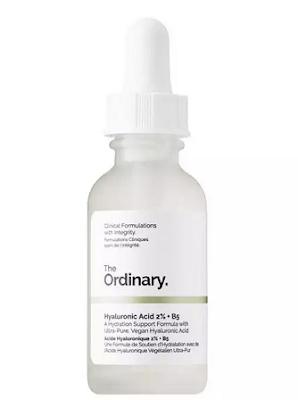 The Ordinary Hyaluronic Acid 2 + B5
