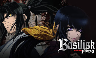 Basilisk Episodio 24