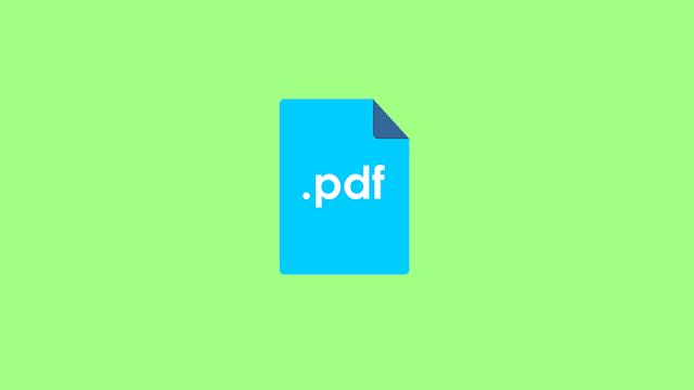 Mengonversi Word ke PDF Online Gratis tanpa Email