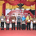 KPPN Pelaihari Berikan Penghargaan Kepada Polres Tala Polda Kalsel