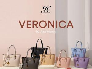 JIMS HONEY VERONICA BAG