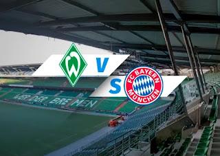 Bayern Múnich vs. Werder Bremen EN VIVO ONLINE