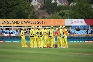 Australian सरकार ने कोरोना के बीच 25% दर्शकों के साथ match खेलने की दी इजाजत- T20 world cup की संभावना बढ़ी