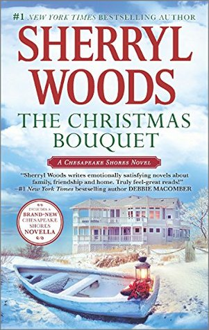 The Christmas Bouquet - Sherryl Woods [11]
