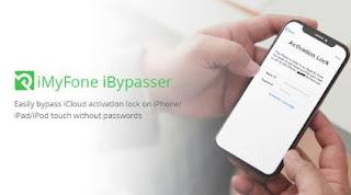 برنامج, موثوق, لإزالة, قفل, الاي, كلاود, على, الايفون, و الايباد, وفتحها, بدون, رمز, الدخول, iMyFone ,iBypasser