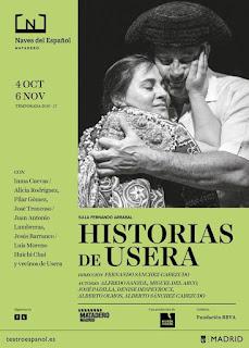 Historias de Usera [Naves del Español]