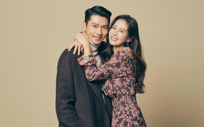 HOT: Hyun Bin và Son Ye Jin được người trong cuộc xác nhận đang hẹn hò nhưng cố tình che giấu vì sợ giống Song Joong Ki - Song Hye Kyo?