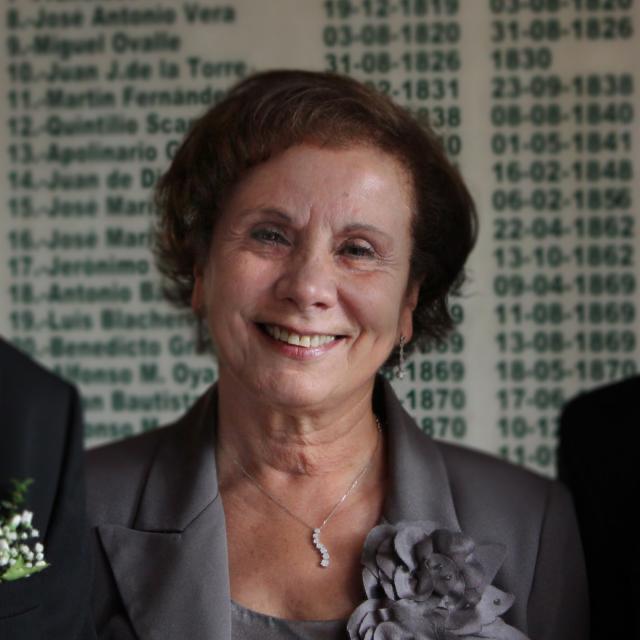 Josefa Nahum