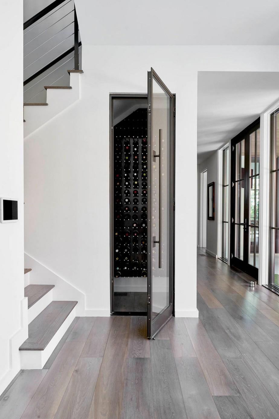 Groovy Idea of Cellar Decor Concept