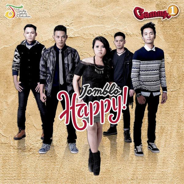 Gamma1 - Jomblo Happy