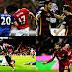 Resumo do final de Semana: Mais campeões e definições importantes no futebol Europeu