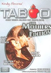 Taboo The Mothers Edition xXx (2011)