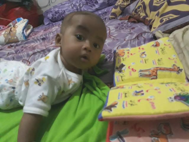 Tips 2 Belajar Membaca Untuk Anak Usia Dini/Bayi