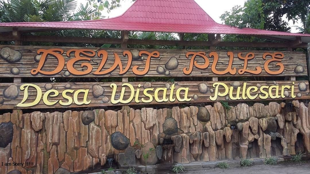 Desa Wisata Pulesari Turi Sleman