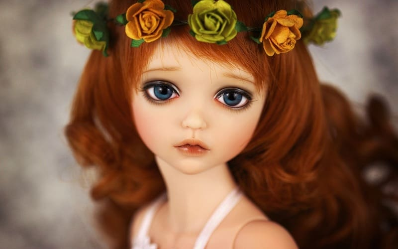 latest very cute barbie doll images
