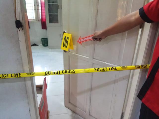 Kantor PT Gudang Garam di Masuki, Polres Sidrap Sudah Identifikasi Ciri-ciri Pelaku