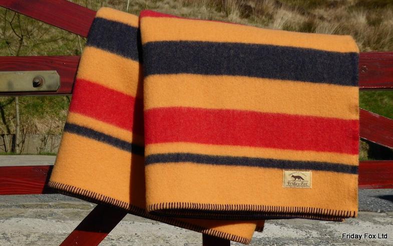 Newmarket Stripe