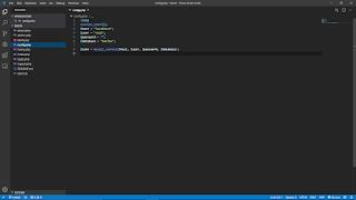 SQL Injection Tutorial - Konfigurasi Koneksi Database