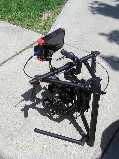 Cleveland Camera Rental